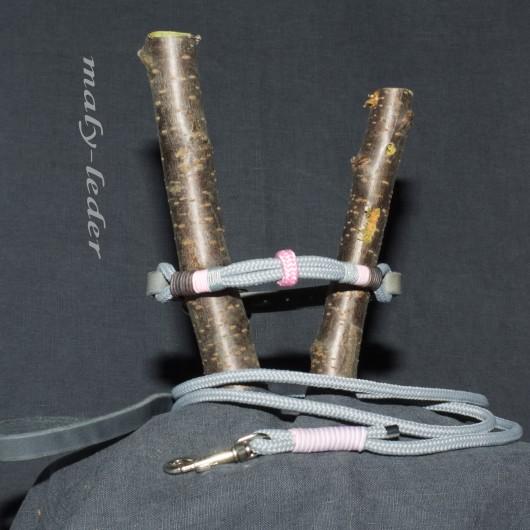 Halsband 25-30cm und/oder Leine