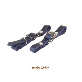 Fettleder Adapter 15mm