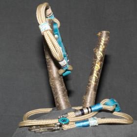 Halsband30-35cm und/oder Leine