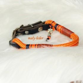 Halsband 30-35cm