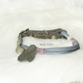 Halsband 35-40cm